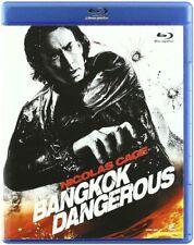 Peligro en Bangkok - Bangkok dangerous