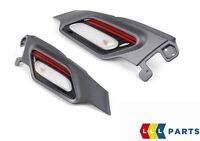MINI NEW GENUINE COUNTRYMAN R60 PACEMAN R61 SIDE CARRIER TURN SIGNAL TRIM PAIR