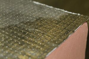 Seconds Boards -90/100 mm Kooltherm Foil /Membrane