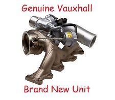Genuine Vauxhall Astra H & Zafira B VXR Z20LEH Z20LEL Z20LER Z20LET Turbocharger