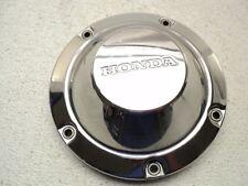 Honda VTX 1800S #8533 Chrome Outer Engine Side Cover / Clutch Cover Small