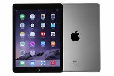 "Apple iPad Air 2. Gen Wi-Fi 128GB Spacegrau (9,7"") - Gebraucht - Aktion"