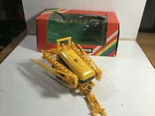 Vintage 1980's Britains Farming 9567 Chafer Sprayer  Boxed