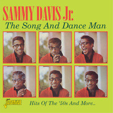 Sammy Davis Jr.-The Song and Dance Man (US IMPORT) CD NEW