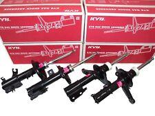 KYB GR-2/EXCEL-G STRUTS/SHOCKS 04-07 HIGHLANDER 2WD (FRONT & REAR SET)