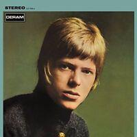 David Bowie - David Bowie [CD]
