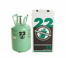 R22 Refrigerant 5 Lb Virgin Factory Sealed Made In Usa Free Same Day Shipping