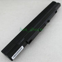 5200mAh Battery For ASUS Pro5G Pro5GAG Pro5GAT A42-UL30 A42-UL50 Notebook 8Cell