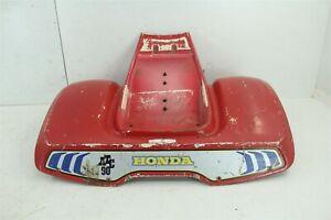 1976 Honda ATC90 US90 Rear Fender Fiber Glass