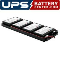 APC RBC34 Compatible Replacement Battery Pack