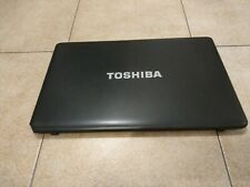 Toshiba Satellite c670d Shell of LCD Display Cover