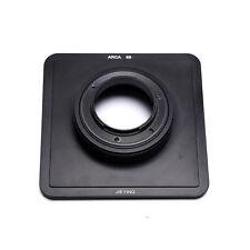 Brand New Fuji fx Camera Adapter To Arca 6x9 Camera Accessories