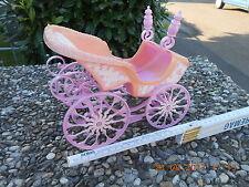 Spielzeug Puppen Kutsche Kunststoff -steffi love- 24 cm lg