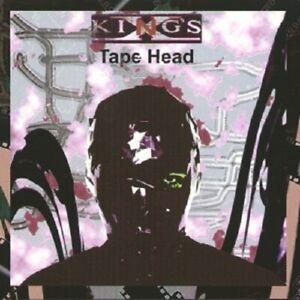 """KING´S X """"TAPE HEAD"""" CD NEW"""