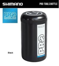 [S] PRO Bike  Bottle (s) 500ml  Tool Stash Storage Container Water Screwtop
