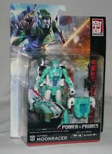 transformers takara POTP PP-16 moonracer MOSC