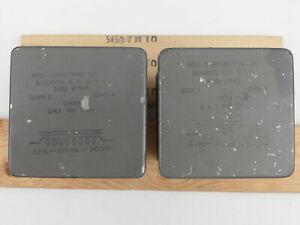 22 Henry 100 mA Choke for Vacuum Tube Amplifier (pair)