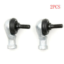 2pcs SQ6RS SQ6 RS 6mm Ball Joint Rod End Right Hand Tie Rod Ends Bearing HICA