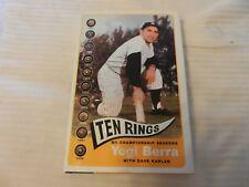 Ten Rings : My Championship Seasons by Yogi Berra and Dave Kaplan (2003, Hardcov