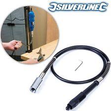 Flexible Drill Drive Shaft 1070mm Hobby Dremel Rotary Tool Attachment Flex Flexi