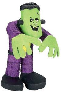 Frankenstein Pinata - Halloween Party Supplies