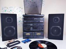 Marantz  Complete Quality Separates Hi-Fi System top of the range