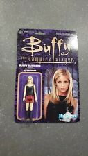 Funko Buffy The Vampire Slayer Buffy Spike & Angel ReAction Figures