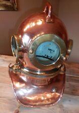 Originaler Taucherhelm,Diving Helmet,