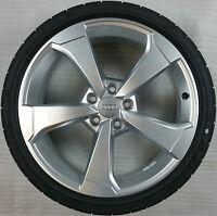 Original Audi 19 Zoll Sommer Kompletträder Felgen - A3 S3 RS3 8V  - Rotor - 8x19