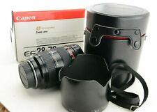 Canon EF 28-70mm F/2.8 L USM, OVP-Box