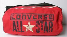 Converse Duffel Bag (Red)