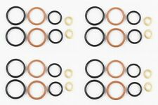 Dorman 904-207 x4 Fuel Injector O-Ring Complete Set for 6.0L Powerstroke Diesel