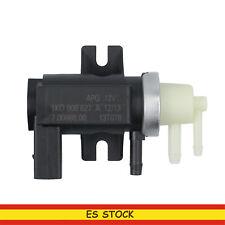 Turbo Boost Convertidor de presión Solenoide de válvula N75 Para AUDI  VW SEAT