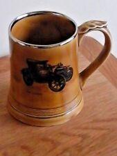"WADE    TANKARD     VETERAN    CAR    ""1902   BABY   PEUGEOT  2  SEATER"""