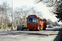 London Transport RF481 Scilly Isles March 1979 Bus Photo B