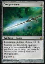 Otorgamuerte/Deathrender | ex | Lorwyn | ESP | Magic MTG