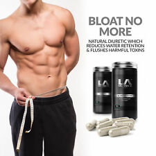 LA Muscle Bloat No More - , GUARANTEED results in as little as 1 day