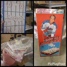 **VERY RARE** BOBBY HULL 1970'S MUNRO HOCKEY TABLE GAME - ORG BOX & COMPLETE