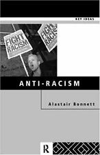 Anti-Racism (Key Ideas)-ExLibrary
