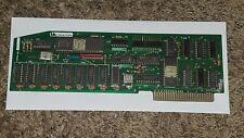 VINTAGE APPLE II MICROCOM CARD BOARD GUARANTEED #80