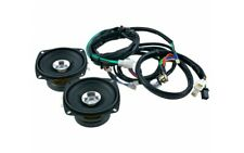 Honda GL1500 Goldwing 1500 - Rear Radio Speakers & Wiring Harness With Fader kit