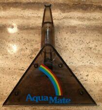 Authentic Rainbow Vacuum Cleaner Aqua Mate Head