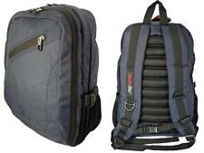 Canvas Soft Waterproof Travel Backpacks & Rucksacks
