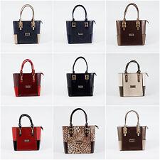 Individualisierte Damentaschen mit Reißverschluss