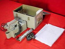 HDER G-01 Dual-Probe Geiger Counter Radiac Beta Gamma Meter w/Manual Preppers #2