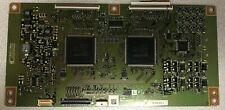 Sharp CPWBX3520TPZZ T-Con Board