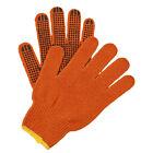 GUANTI da Lavoro Invernali UNISEX in Cotone x NEVE Uomo Donna GLOVES Protezione