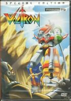Voltron vol. 6 Special Edition DVD Ita. Digital Studio