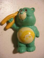 Figurine Vintage A.G.C 1983 PVC Care Bears les BISOUNOURS 5cm