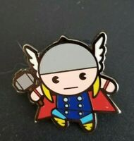 Disney Pin 109953 Marvel Kawaii Art Collection Mystery Pouch - Thor